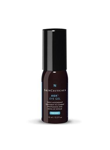 SkinCeuticals Skinceuticals AOX Eye Gel 15ml Renksiz